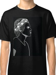 HARRY STYLES OUTLINE Classic T-Shirt