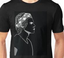HARRY STYLES OUTLINE Unisex T-Shirt