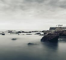 Bondi Icebergs by kotchenography
