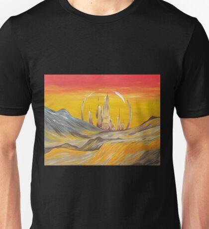 To Gallifrey  Unisex T-Shirt