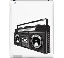Madbox Design iPad Case/Skin