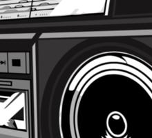 Madbox Design Sticker