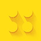 Yellow brick by eskimoeffect