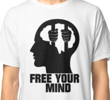Free Your Mind Classic T-Shirt