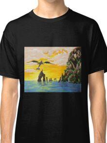 How to train your Dragon Fanart Classic T-Shirt