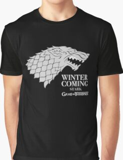 GAMES OF TRHONES Graphic T-Shirt