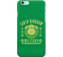 Earth is Strong iPhone Case/Skin