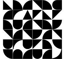 A tile is a tile Photographic Print