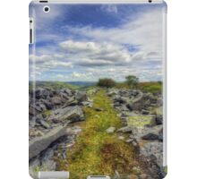 Path To Freedom iPad Case/Skin