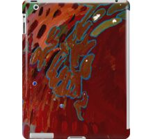 Shook Tiel iPad Case/Skin