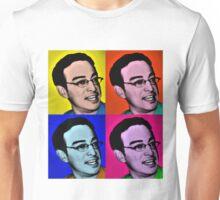 Filthy Warhol Unisex T-Shirt