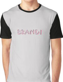 Brandi Graphic T-Shirt