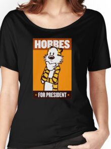 vote president Women's Relaxed Fit T-Shirt