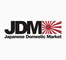 Japanese Domestic Market JDM (2) One Piece - Long Sleeve