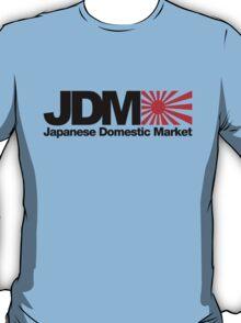 Japanese Domestic Market JDM (2) T-Shirt