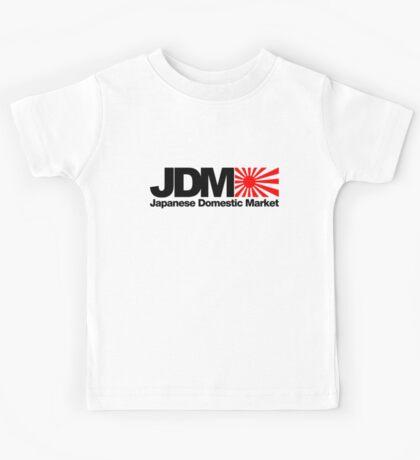 Japanese Domestic Market JDM (2) Kids Tee