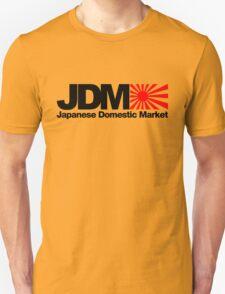 Japanese Domestic Market JDM (2) Unisex T-Shirt