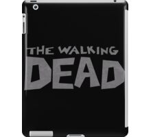 TWD iPad Case/Skin