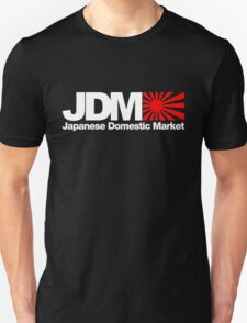 Japanese Domestic Market JDM (3) T-Shirt