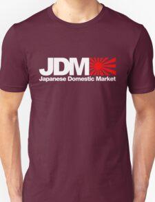 Japanese Domestic Market JDM (3) T-Shirt