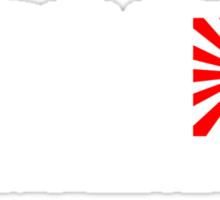 Japanese Domestic Market JDM (3) Sticker