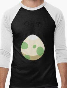 Pokemon Egg Shirt Men's Baseball ¾ T-Shirt
