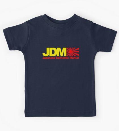 Japanese Domestic Market JDM (4) Kids Tee