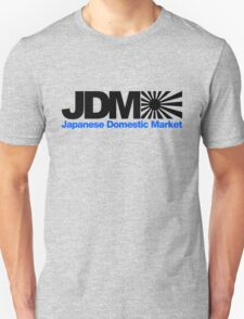 Japanese Domestic Market JDM (5) T-Shirt
