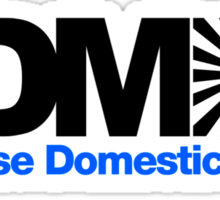 Japanese Domestic Market JDM (5) Sticker