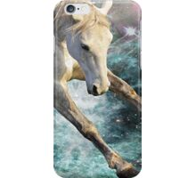 Tilly In The Sky With Diamonds iPhone Case/Skin