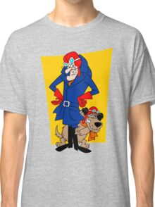Dastardly & Muttley Classic T-Shirt