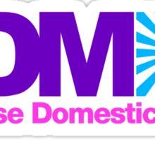 Japanese Domestic Market JDM (7) Sticker