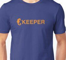 Seahorse Keeper Unisex T-Shirt