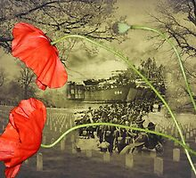Remembrance by Linda Lees