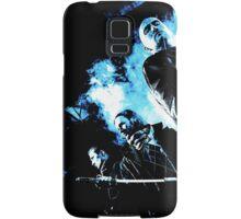 Les Velázquez Dark side Samsung Galaxy Case/Skin