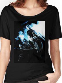 Les Velázquez Dark side Women's Relaxed Fit T-Shirt