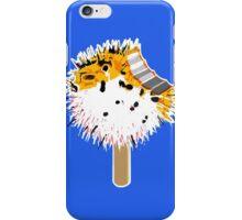 Fish Fugu Ice Cream iPhone Case/Skin