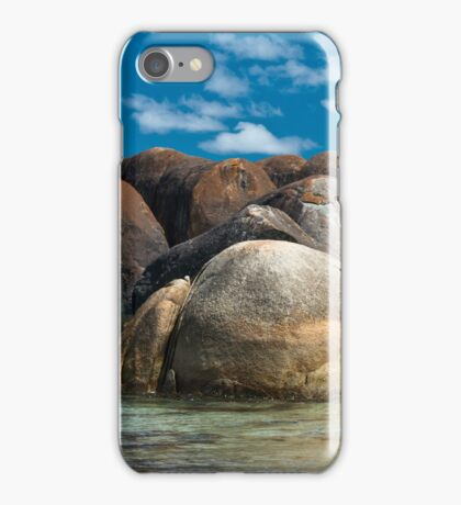 William Bay iPhone Case/Skin