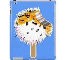 Fish Fugu Ice Cream iPad Case/Skin