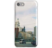 Cincinnati, Ohio iPhone Case/Skin