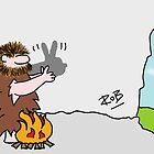 Caveman by Rob Johnston