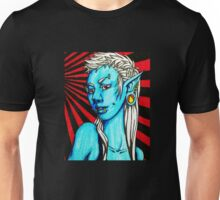 Punk Elf Unisex T-Shirt