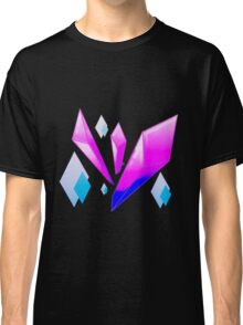 Crystals and Shines Classic T-Shirt