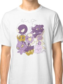 Ghost Babies by VIXTOPHER Classic T-Shirt
