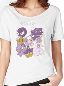 Ghost Babies by VIXTOPHER Women's Relaxed Fit T-Shirt