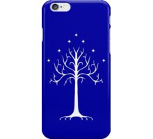 The Gondor White Tree iPhone Case/Skin