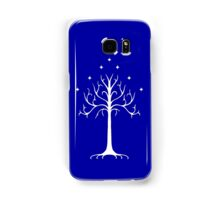 The Gondor White Tree Samsung Galaxy Case/Skin
