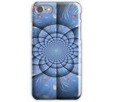 Hypnotic pattern iPhone Case/Skin