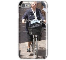 People of All Ages iPhone Case/Skin