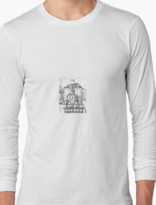 Engine #1 Long Sleeve T-Shirt
